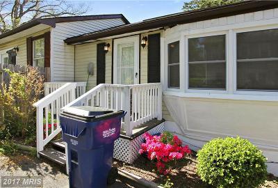 Multi Family Home For Sale: 18629 Amidon Avenue