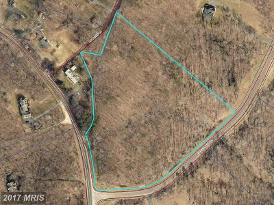 Nokesville Residential Lots & Land For Sale: 9000 Classic Lakes Way