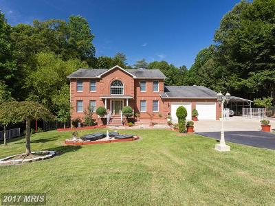 Prince William Single Family Home For Sale: 14740 Kogan Drive