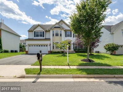 Manassas Single Family Home For Sale: 10820 Heaven Scent Lane