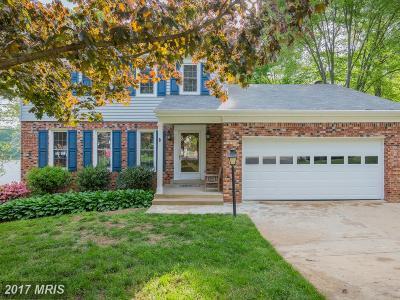 Dumfries Single Family Home For Sale: 15446 Beachview Drive