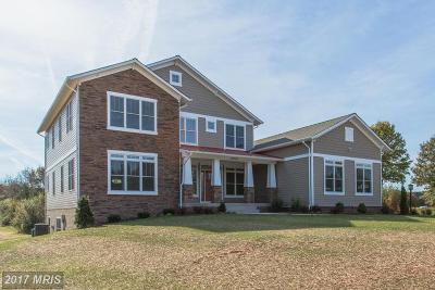 Nokesville Single Family Home For Sale: 10008 Windy Hill Drive