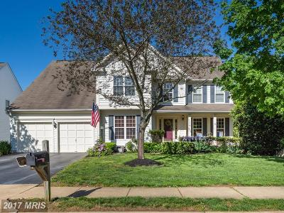 Prince William Single Family Home For Sale: 9321 Worthington Drive