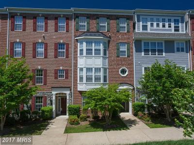 Woodbridge VA Townhouse For Sale: $336,500