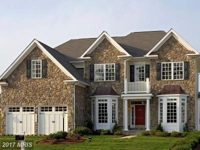 Manassas Single Family Home For Sale: 13665 Hidden Creek Road