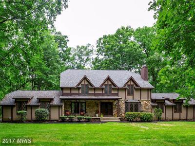 Haymarket Single Family Home For Sale: 3400 Mill Creek Road