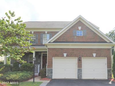 Bristow VA Single Family Home For Sale: $469,899