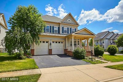 New Bristow Village Single Family Home For Sale: 10877 Catletts Station Court