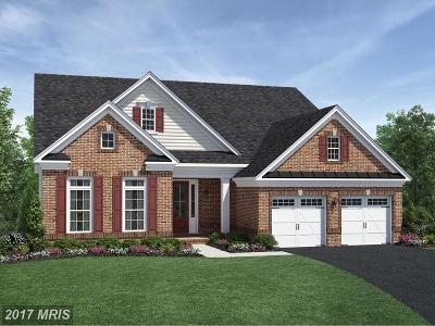 Gainesville VA Single Family Home For Sale: $602,995