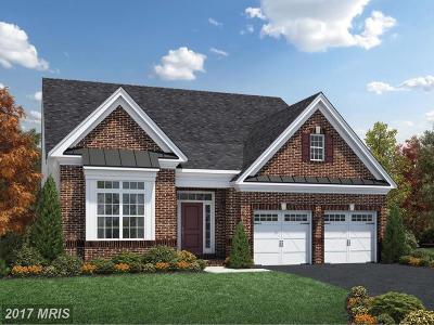 Gainesville VA Single Family Home For Sale: $580,995