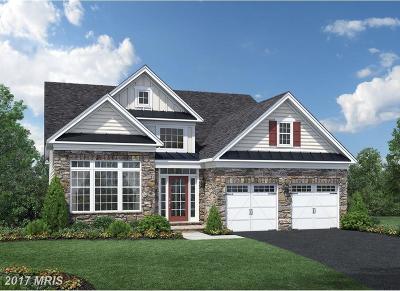 Gainesville VA Single Family Home For Sale: $587,995