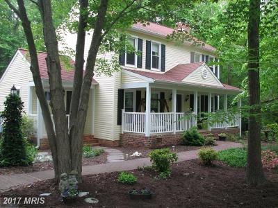 Prince William Single Family Home For Sale: 7341 Chardon Court