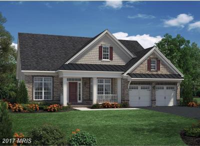 Gainesville VA Single Family Home For Sale: $582,995