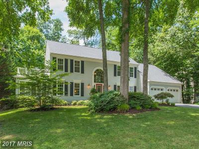 Woodbridge Single Family Home For Sale: 13008 Montpelier Court