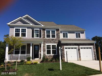 Woodbridge Single Family Home For Sale: 15132 Athey Loop