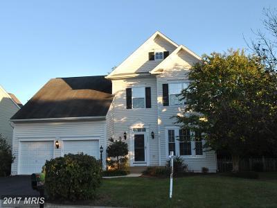 Bristow VA Single Family Home For Sale: $429,900