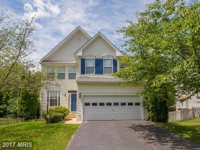 Woodbridge Single Family Home For Sale: 12982 Torchlight Drive