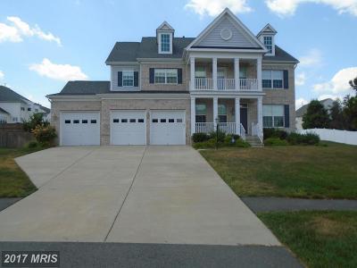 Woodbridge Single Family Home For Sale: 13074 Qualls Lane