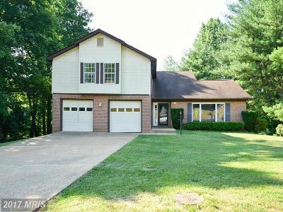 Single Family Home For Sale: 15082 Barkwood Drive