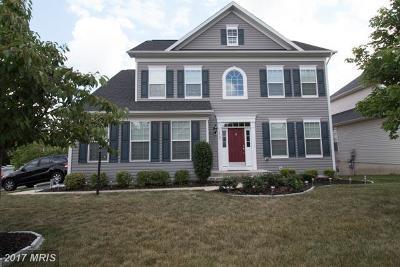 Gainesville Single Family Home For Sale: 14127 Redstart Court