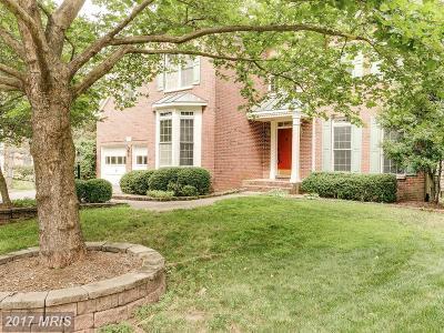 Gainesville VA Single Family Home For Sale: $559,900