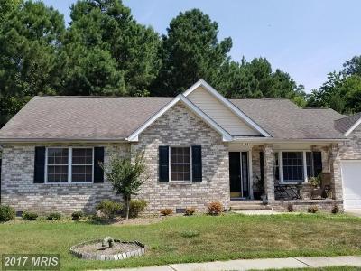 Grasonville Single Family Home For Sale: 112 Aslan Court