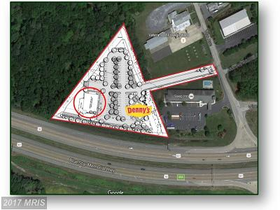 Residential Lots & Land For Sale: Vfw Avenue Avenue