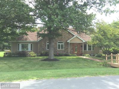 Queen Annes Single Family Home For Sale: 201 Greenwood Creek Road