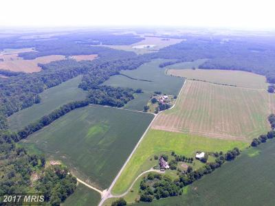 Farm For Sale: 1216 Grange Hall Road