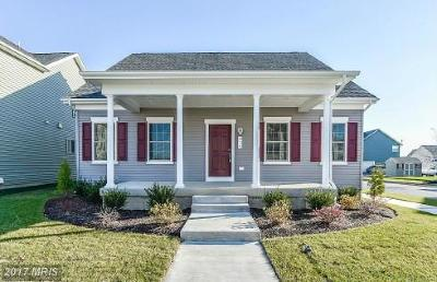 Queen Annes Single Family Home For Sale: 219 Parker Drive