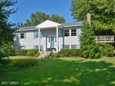 Stevensville Single Family Home For Sale: 109 Queen Anne Road