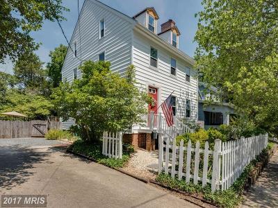 Centreville Single Family Home For Sale: 305 Commerce Street