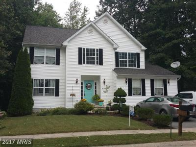 Single Family Home For Sale: 410 Timber Lane