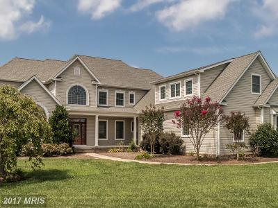Centreville Single Family Home For Sale: 152 Upland Lane