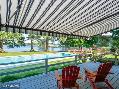 Queenstown Single Family Home For Sale: 416 Cove Road