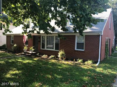 Centreville Single Family Home For Sale: 102 Windsor Avenue