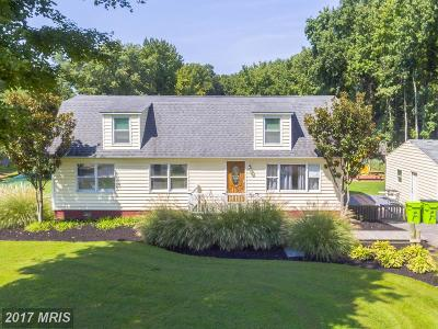 Stevensville Single Family Home For Sale: 200 Oregon Road