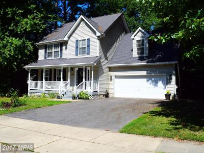 Queen Annes Single Family Home For Sale: 213 Timber Lane