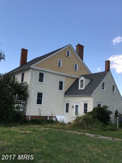 Queen Annes Farm For Sale: 140 Bountiful Farm Lane