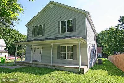 Grasonville Single Family Home For Sale: 216 Evans Avenue