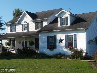 Queen Annes Farm For Sale: 223 Hatchett Road