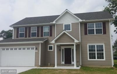Church Hill MD Single Family Home For Sale: $321,900
