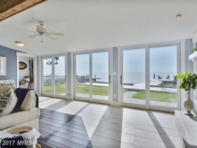 Stevensville Single Family Home For Sale: 133 Beach Road