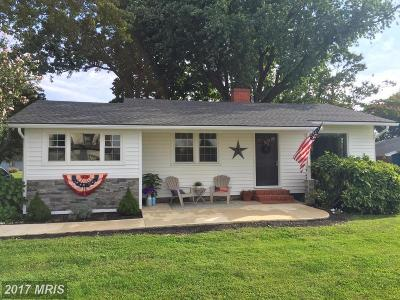 Queen Annes Single Family Home For Sale: 517 Kentmorr Road