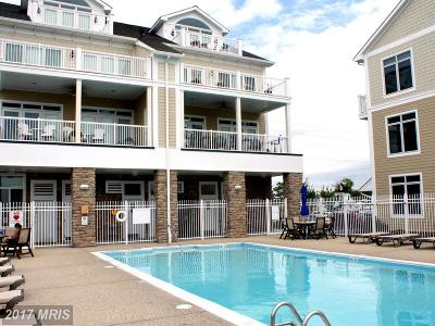 Wells Cove Townhouse For Sale: 110 Channel Marker Way #204