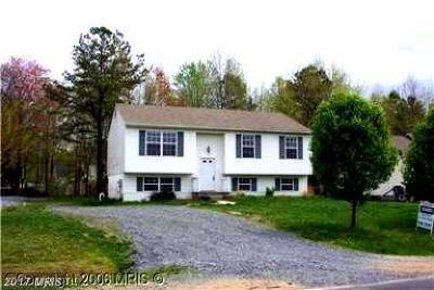 Stevensville Rental For Rent: 604 Old Love Point Road