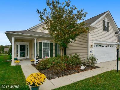 Centreville Single Family Home For Sale: 118 Concerto Avenue