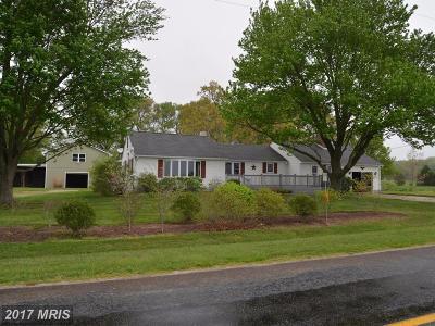 Queen Annes Farm For Sale: 106 Carter Road