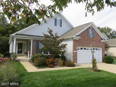 Centreville Single Family Home For Sale: 215 Overture Way