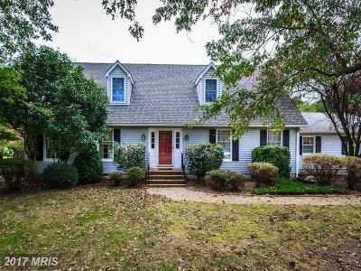 Queen Annes Single Family Home For Sale: 113 Laurel Court